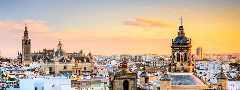 Tejados-de-Sevilla