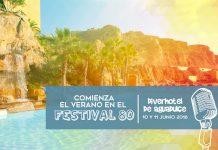 Festival 80 Diver80s