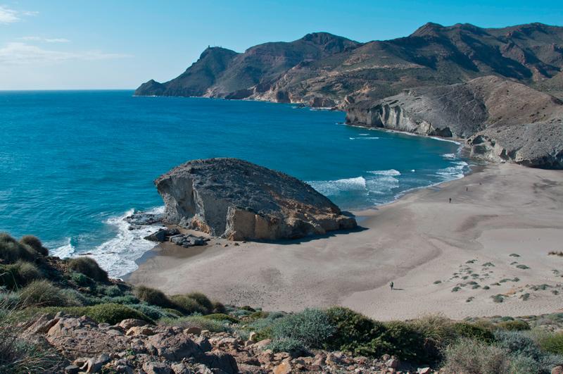 Playa Mónsul