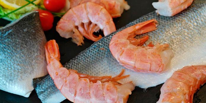 Frutos del Mar - Roquetas de Mar