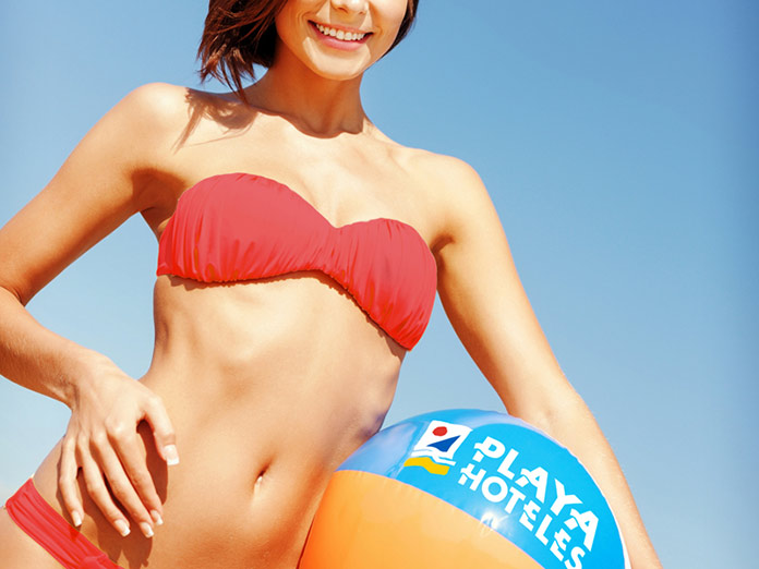 Playa Senator, Colores & personalidad - Rojo