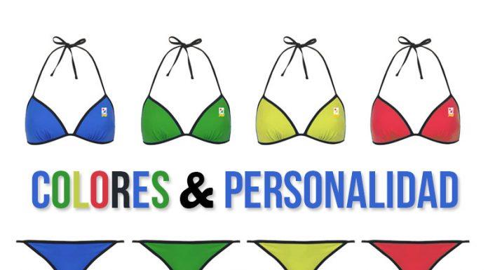 Playa Senator, Colores & Personalidad