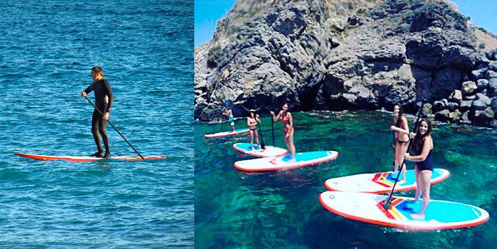 Playa Senator - Padrel Surf