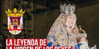 Playasenator Sevilla - Virgen de los Reyes