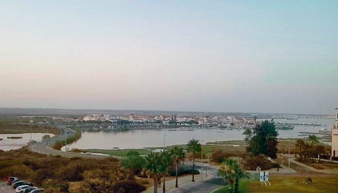 Playa Senator - Punta del Moral Pleamar