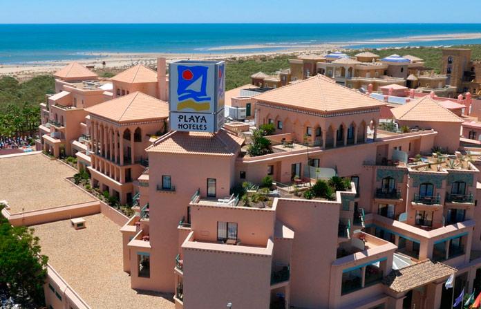 Playa Canela Hotel