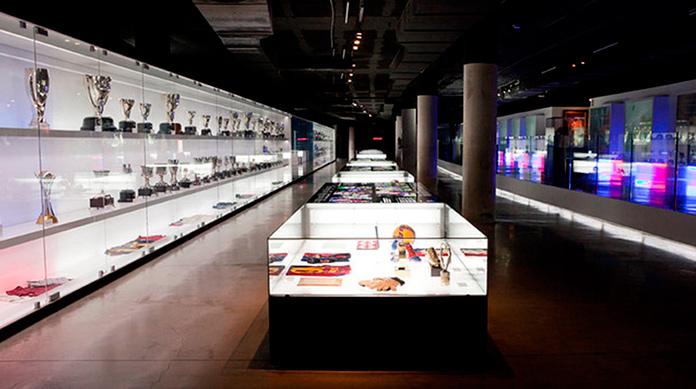 Museo del F.C. Barcelona