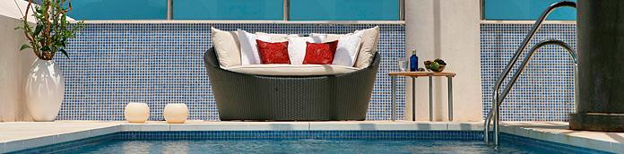 Hotel Senator Banús Marbella 4 estrellas - solo adultos