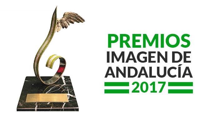 Premio imagen de Andalucía 2017