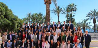 Cursos de formación de gerentes y responsables en Senator Hotels & Resorts