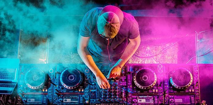 DJS en Starlite Marbella 2017
