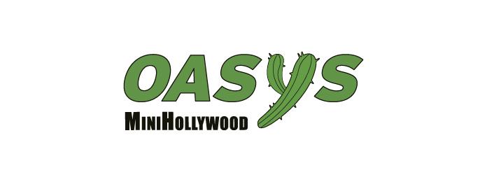 Cambio de marca de Oasys MiniHollywood
