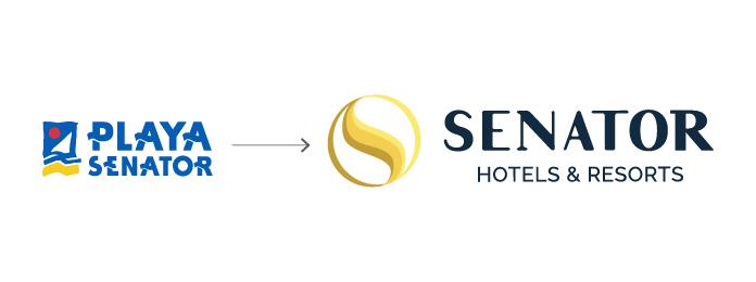Cambio de marca de Playa Senator a Senator Hotels & Resorts