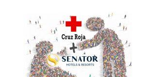 Senator Hotels & Resorts continúa trabajando junto a Cruz Roja por la reinserción laboral