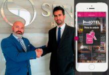 Senator Banús Spa Hotel, pionero en ofrecer un servicio integral a sus huéspedes a través de la App Hotelvip