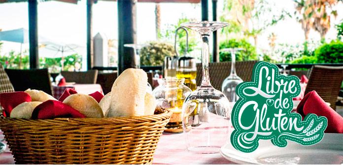 Comida en Senator Hotels & Resorts libre de Gluten