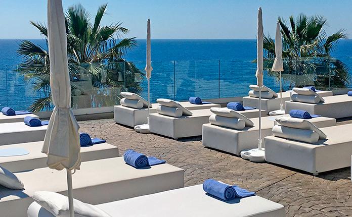 Servicio vip Playacalida Spa Hotel Luxury