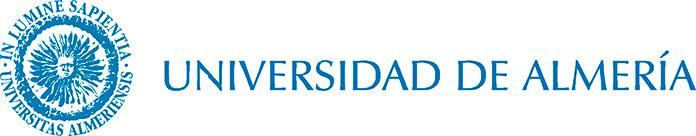 Logotipo de la Universidad de Almería