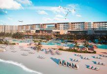 Hotel Senator Riviera Cancún