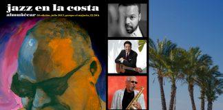 Jazz en la costa 2017