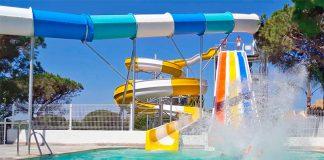 Hoteles en Huelva para ir con niños