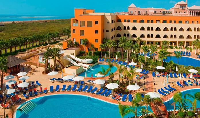 Playamarina Spa Hotel