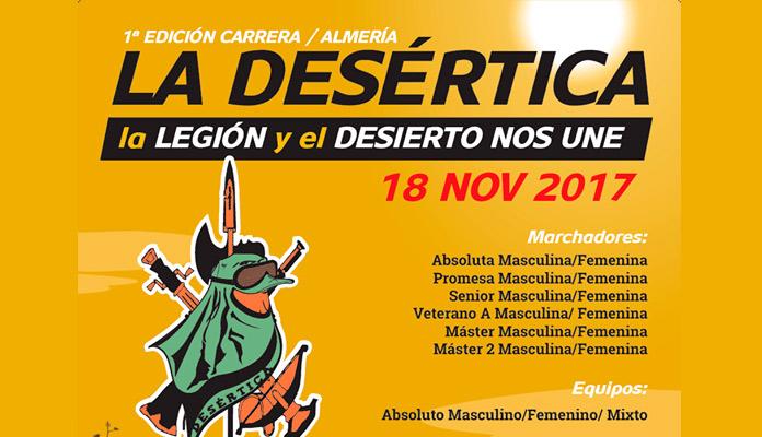 La Desértica