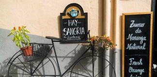 Donde comer en Granada