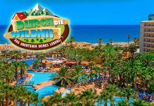 Reality TV Alemania en Playasol Spa Hotel