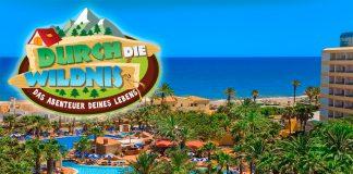 Reality TV Alemania en Playasol Spa Hotel
