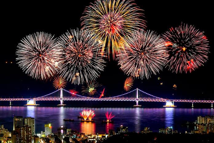 Año Nuevo en Corea