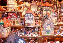 Mercadillos de Navidad de España