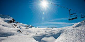 Mejores estaciones para esquiar en Españ