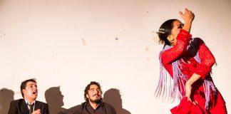 Mejores tablaos flamencos de Sevilla