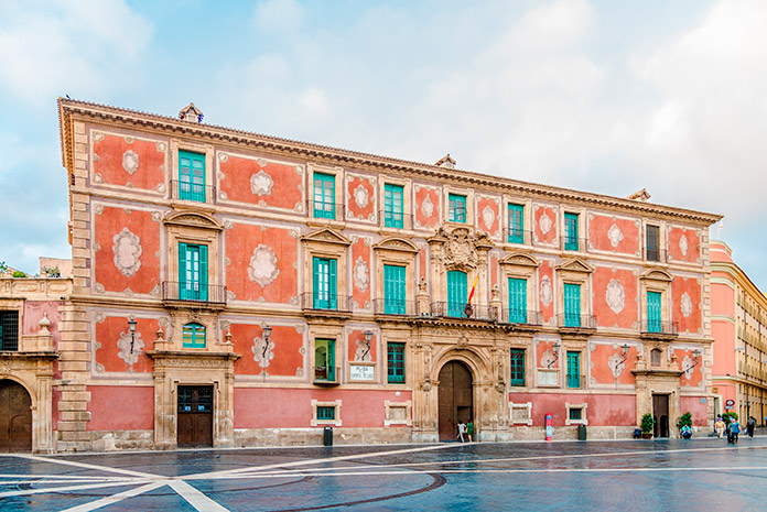 Cosas que ver en Murcia