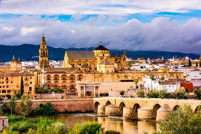 Cosas que ver en Andalucía