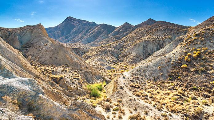 cosas que hacer en Andalucía