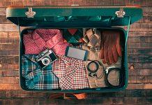 Consejos para hacer una maleta de viaje perfecta