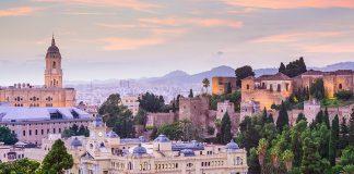 20 cosas que hacer en Málaga
