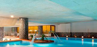 Beneficios hoteles con spa