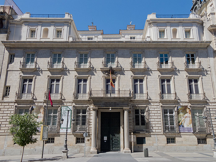 Museo de la Real Academia de Bellas Artes