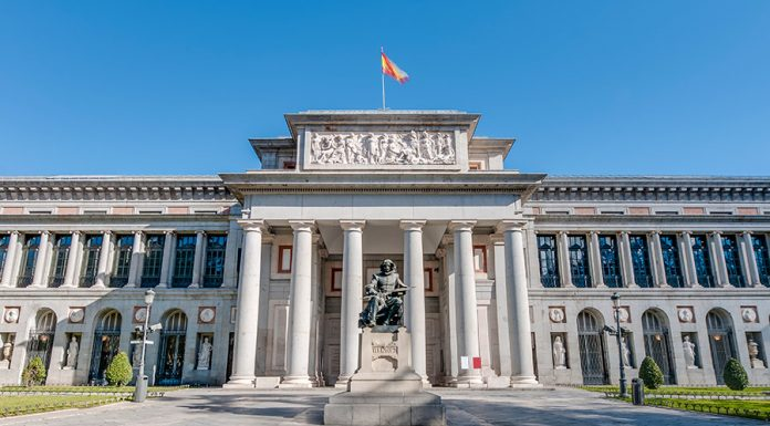 Principales museos de Madrid