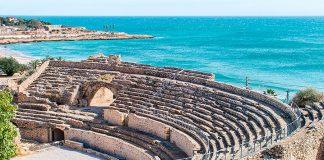 Principales monumentos romanos de España