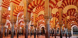 Ruta árabe por los monumentos de Andalucía