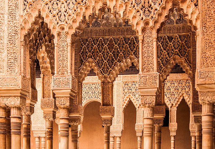 The Most Emblematic Muslim Monuments in Andalusia