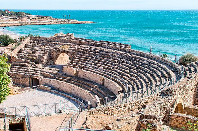 Amphitheater of Tarragona