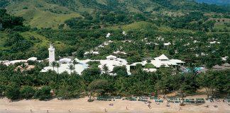 Nuevo hotel Playabachata