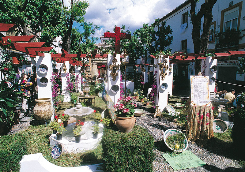 Fiestas de Granada