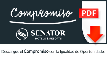 Compromiso Senator Hotels & Resorts