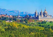20 pueblos de Madrid